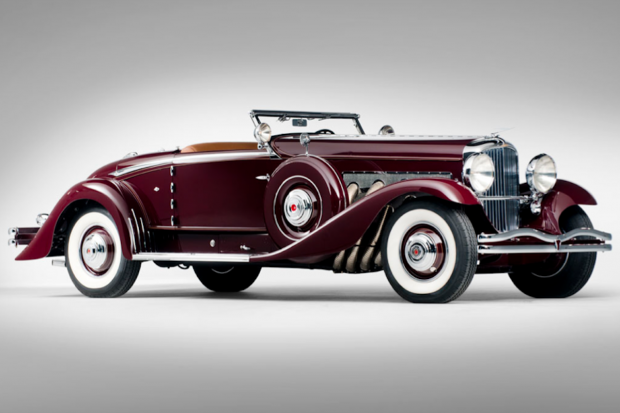 Duesenberg For Sale >> Luxury Prevails As Duesenberg And Bentley Top Amelia Island