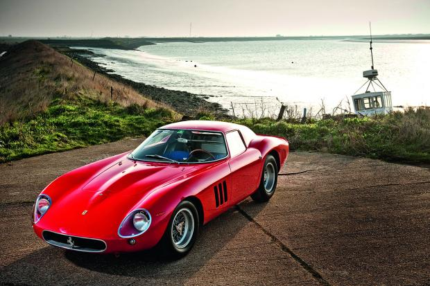 The Ferrari 250gto Is Quite Simply The Most Wonderful Classic Of All