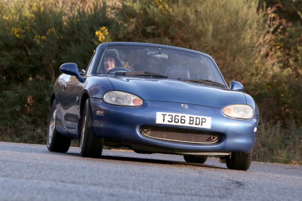 Buyer's guide: Mazda MX-5 Mk2 | Classic & Sports Car