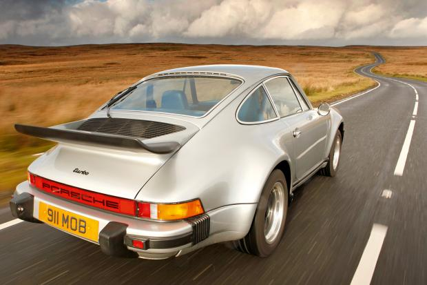 Classic & Sports Car – Dive into our packed Porsche Greatest Hits special