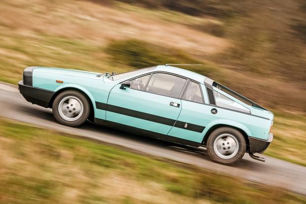 Soul sisters: Fiat X1/9 vs Lancia Beta Monte-Carlo | Classic