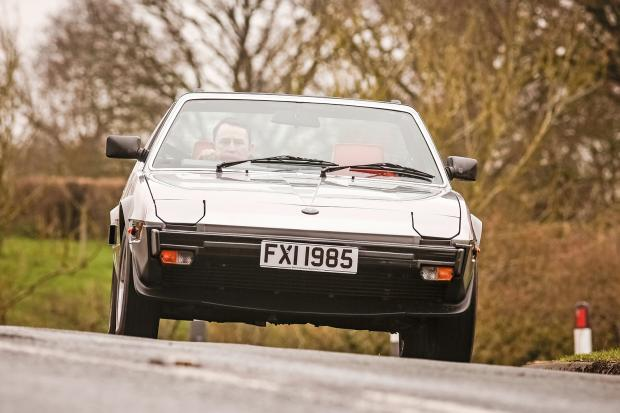 Soul Sisters Fiat X1 9 Vs Lancia Beta Monte Carlo Classic