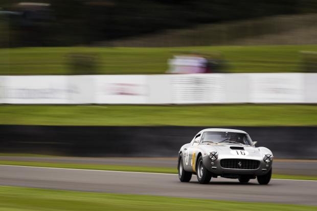 Classic & Sports Car – Who'll be the first winner at the 2018 Goodwood Revival?