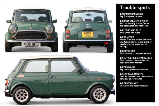 mini restoration manual pdf