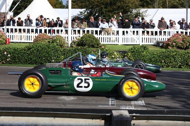 Classic & Sports Car – Goodwood Revival Day Three: the highlights