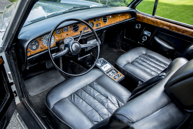 Classic & Sports Car – It's a knockout: Ali's Rolls for sale