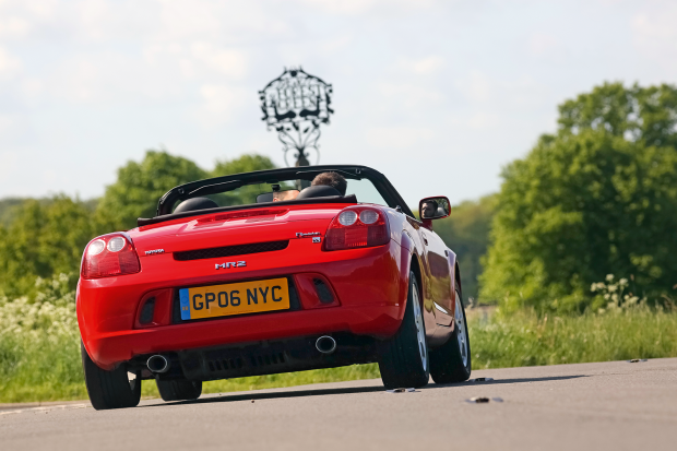 Buyer's guide: Toyota MR2 Roadster Mk3 (W30)