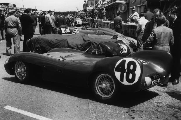 Classic & Sports Car – Motorsport memories: Colin Chapman, the driver