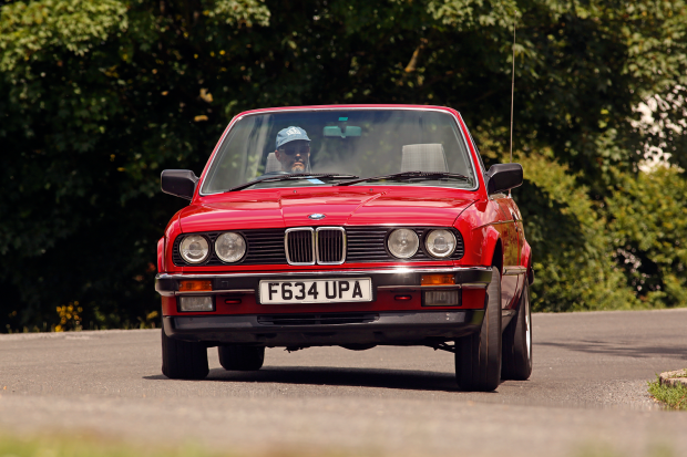 BMW E30 3 Series buyer's guide: what to pay and what to look for