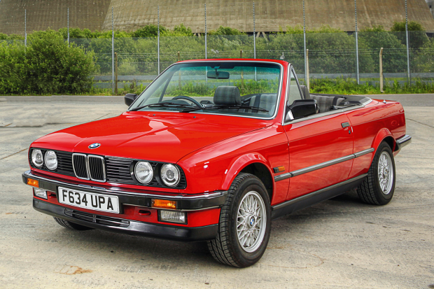 BMW E30 3 Series buyer's guide: what to pay and what to look