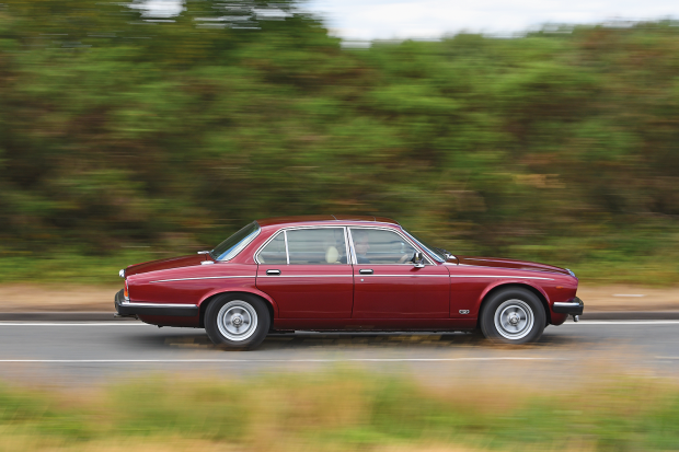 Classic & Sports Car – Why the Jaguar XJ is the world's best saloon car