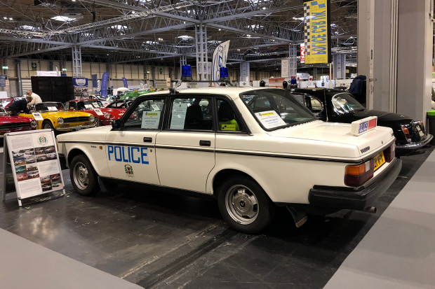 A beginner's guide to the NEC Classic Motor Show