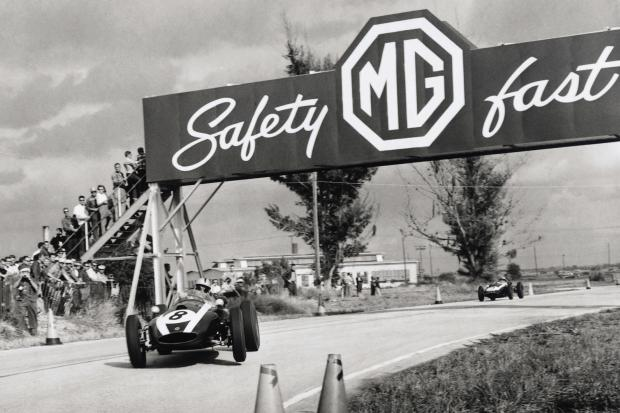 Classic & Sports Car – Motorsport memories: 12 moments that changed motorsport