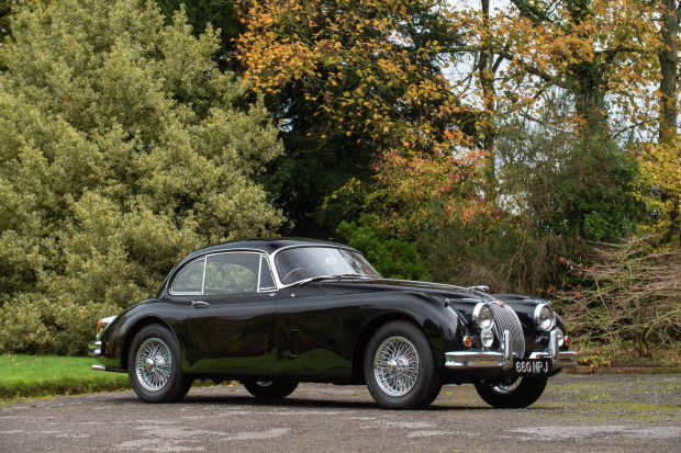 Classic & Sports Car – £2.4m BMW is untouchable at Bonhams' Bond Street sale