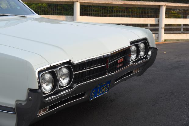 One man's lifelong love for an Oldsmobile 442 | Classic