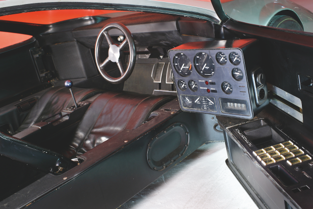 The space-age Vauxhall: inside the incredible SRV concept
