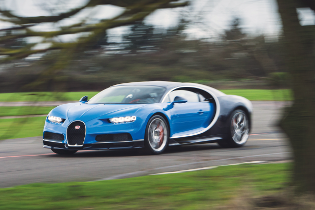 The Unholy Trinity Bugatti Chiron Vs Veyron Vs Eb110 Classic Sports Car