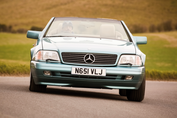Mercedes Benz Sl R129 Buyer S Guide What To Pay And What To Look