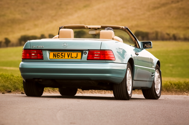 Mercedes-Benz SL (R129) buyer's guide: what to pay and what to look
