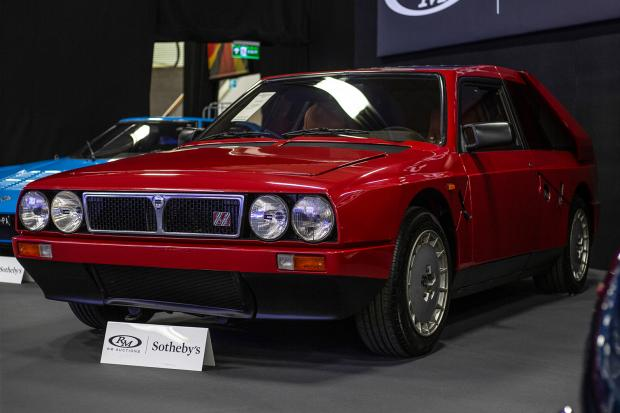 Classic & Sports Car – £1.9m Mercedes tops first RM Sotheby's Essen sale