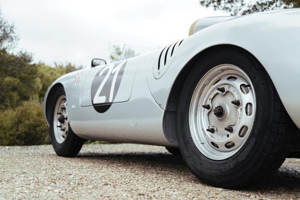 Classic & Sports Car – Rare Danish Porsche racer needs a new home