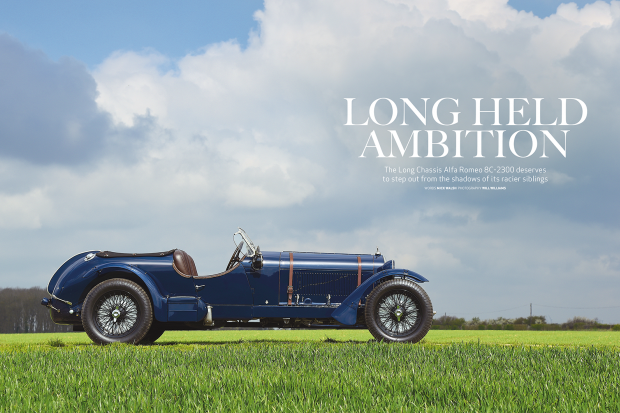 Classic & Sports Car – V8 sports car legends: Inside the June 2019 issue of C&SC