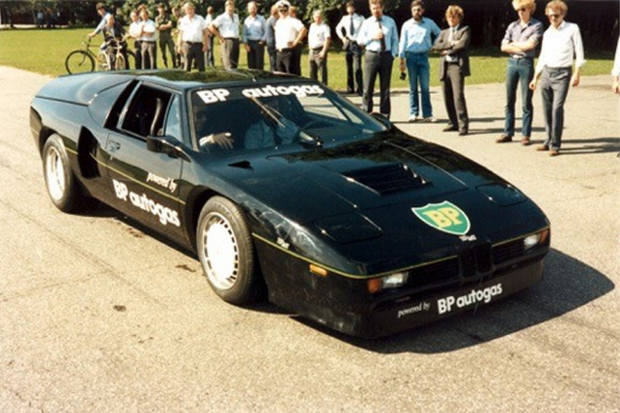Classic & Sports Car – 'Lost' speed-record BMW M1 could be yours