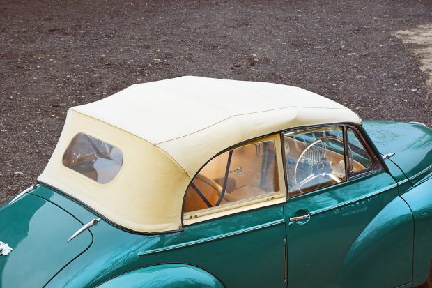 Classic & Sports Car – Buyer's guide: Morris Minor MM & Series II