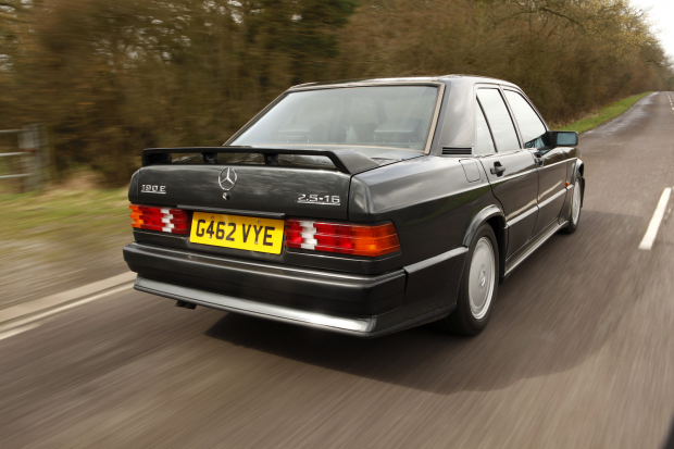 Classic & Sports Car – 20 undervalued classics from the 1980s