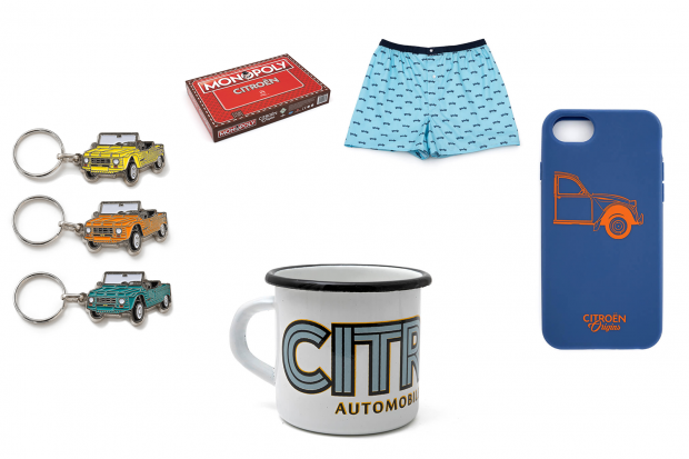 Classic & Sports Car – C&SC's Father's Day gift guide