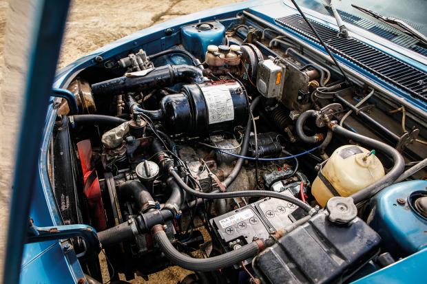Separated at birth: Volkswagen K70 vs NSU Ro80 | Classic