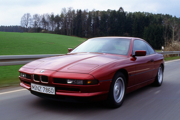 BMW 8 Series (E31) buyer's guide: what to pay and what to