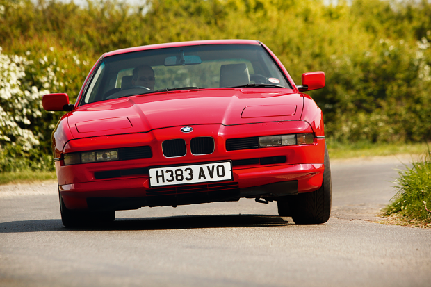 BMW 8 Series (E31) buyer's guide: what to pay and what to look for |  Classic & Sports CarClassic & Sports Car