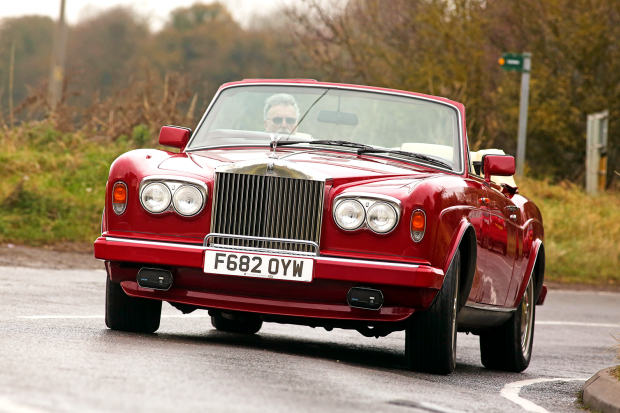 Rolls-Royce Corniche buyer's guide: what to pay and what to look for