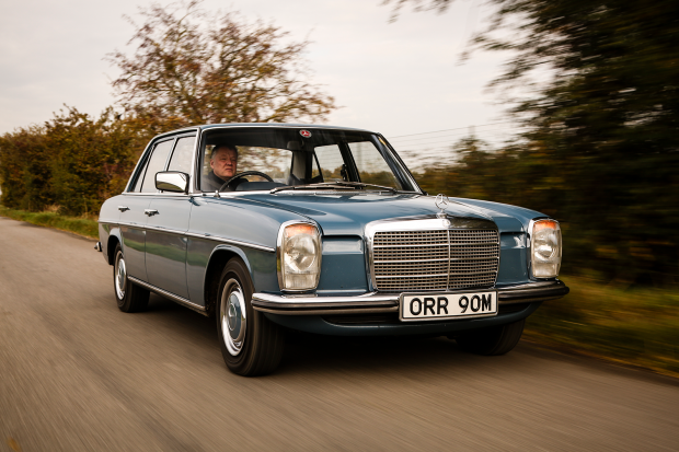 Classic & Sports Car – Starter classics: 14 great cars for a first-timer