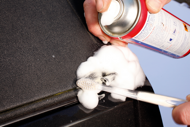 How To Clean And Care For Your Classic Car S Hood