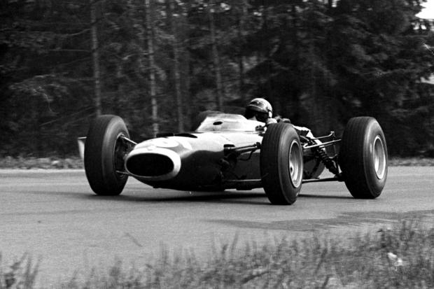 Classic & Sports Car – Motorsport memories: Jackie Stewart at 80