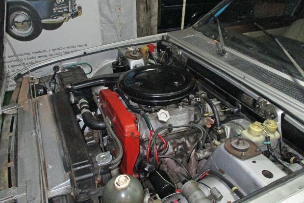 Our classics: Fiat 130 Coupé   Classic & Sports Car
