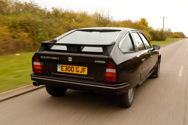 Citroën CX buyer's guide: what to pay and what to look for | Classic