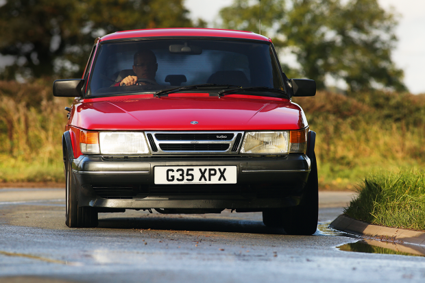 Saab 900 Turbo buyer's guide: what to pay and what to look