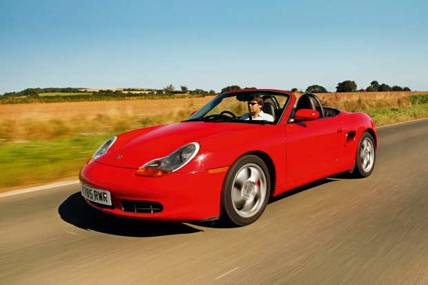 Classic & Sports Car – 19 undervalued classics from the 1990s