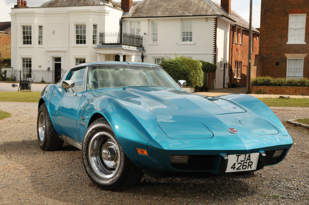 1975 1976 1977 1978 1979 1980 1981 1982 1983 Chevrolet Corvette LOCKING Gas Cap