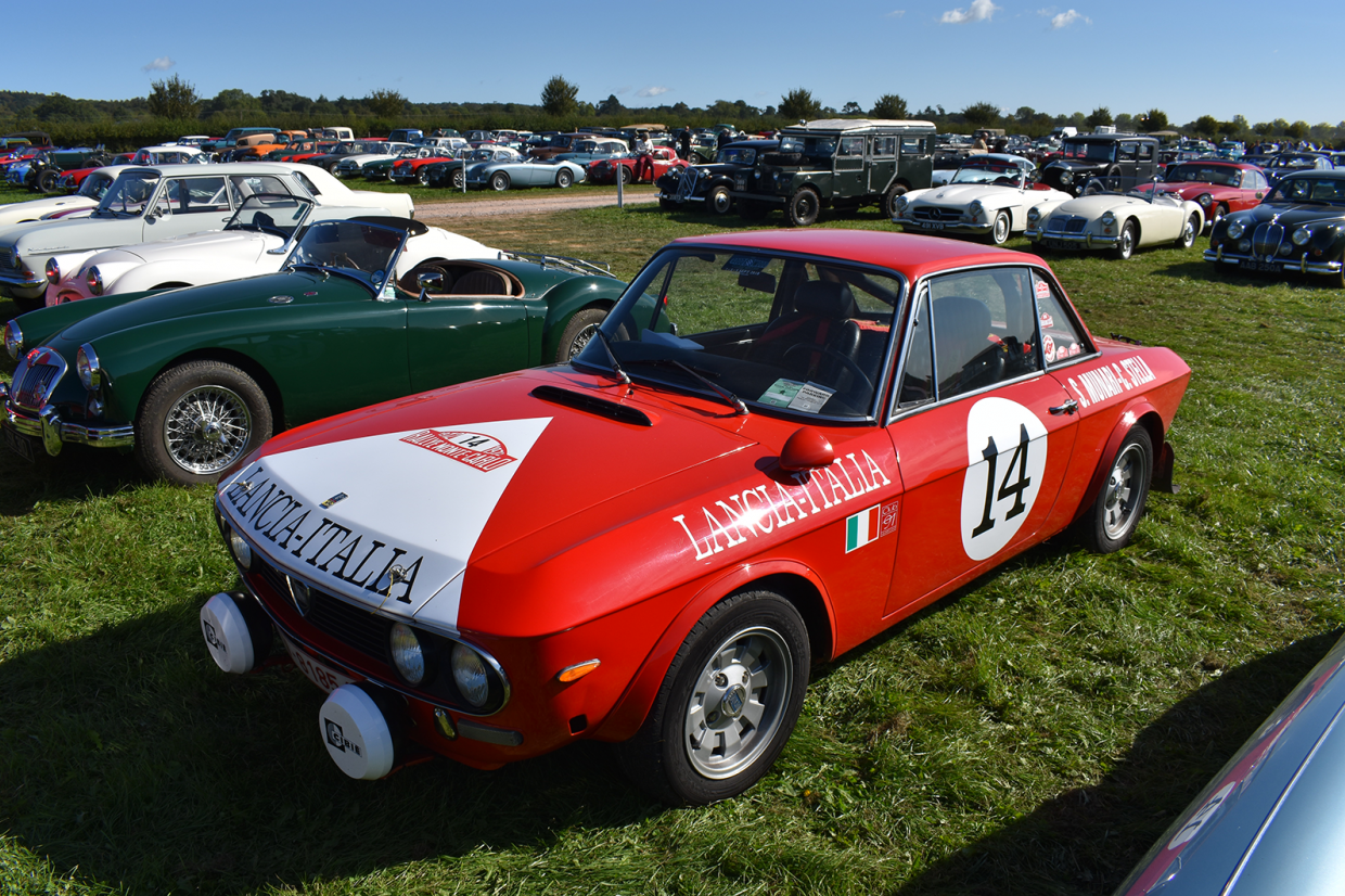 Classic & Sports Car – The C&SC guide to the Goodwood Revival 2019