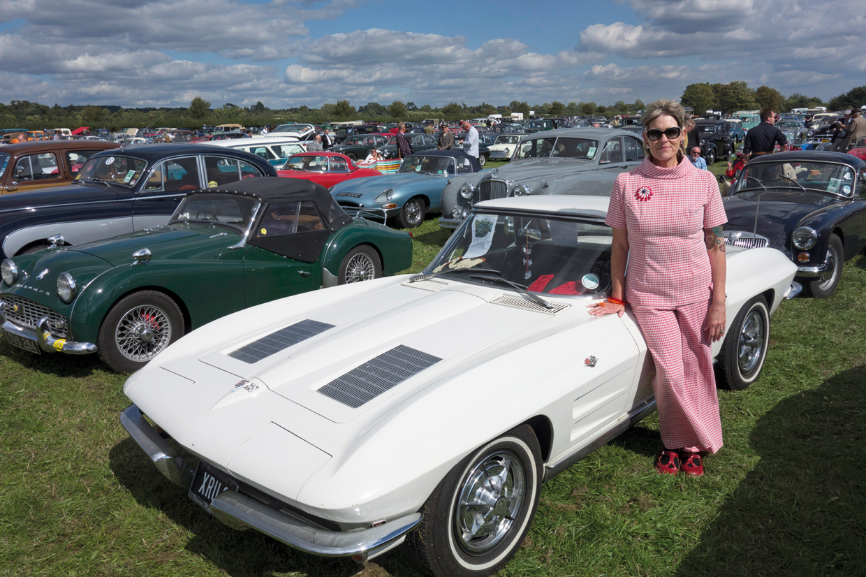 Classic & Sports Car – Goodwood Revival 2019: getting the look