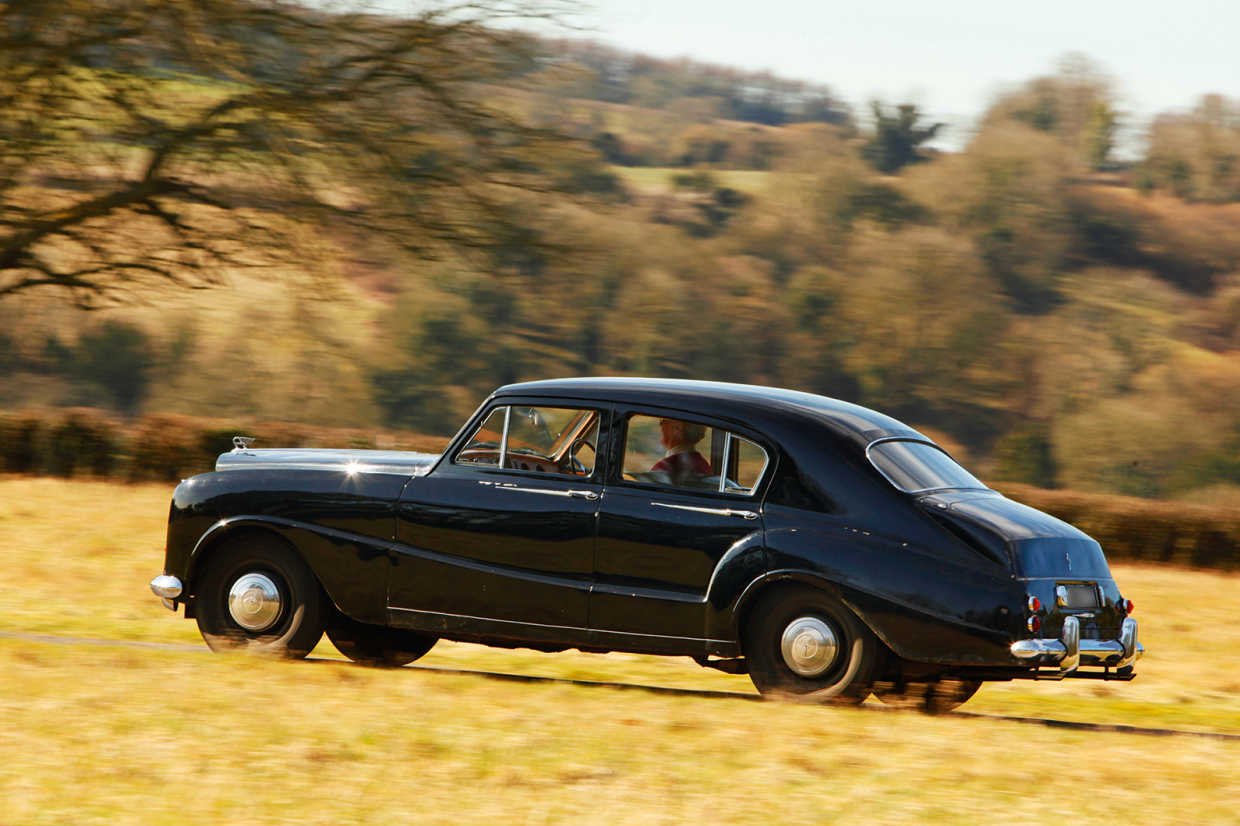 Classic & Sports Car – The ones that got away: 10 cars Buckley wishes he'd bought