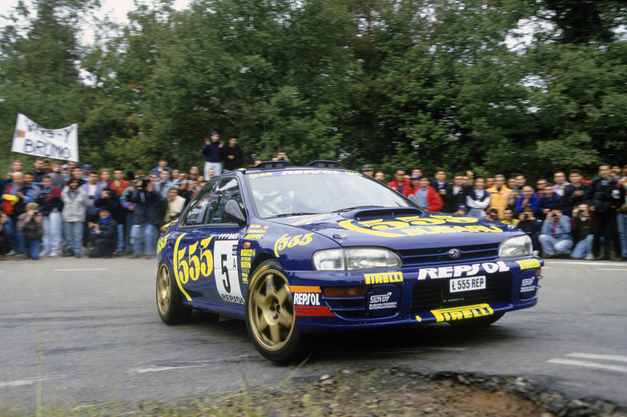 motorsport memories when mcrae magic gripped the nation classic sports car motorsport memories when mcrae magic