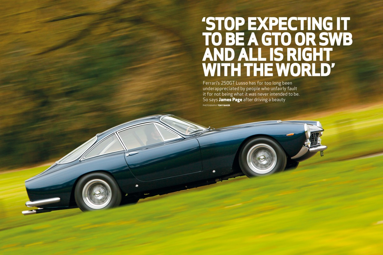 Classic & Sports Car – 5 reasons you don't want to miss C&SC's Ferrari Greatest Hits