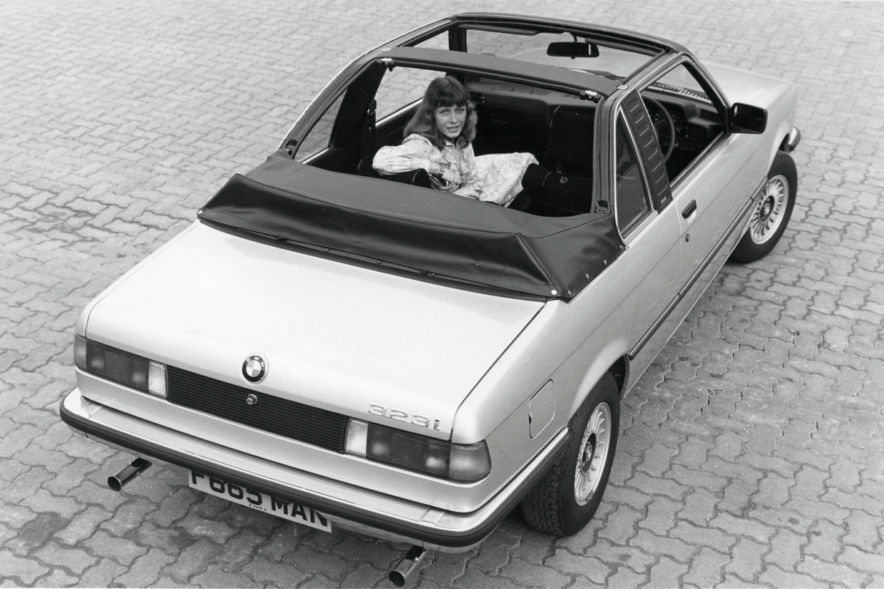 Bmw E21 3 Series Buyer S Guide What To Pay And What To Look For Classic Sports Car