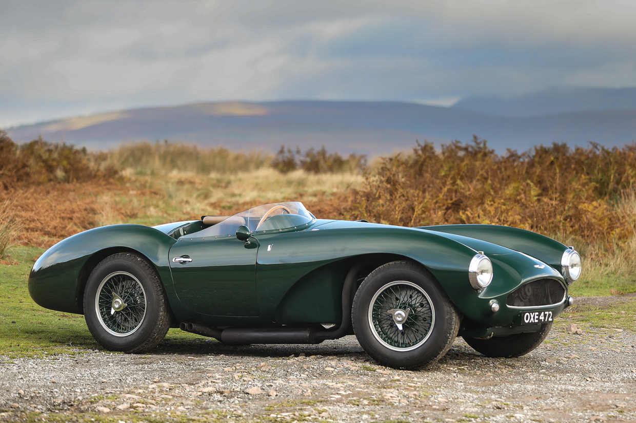 Sensational line-up revealed for Gooding's first London sale | Classic &  Sports Car