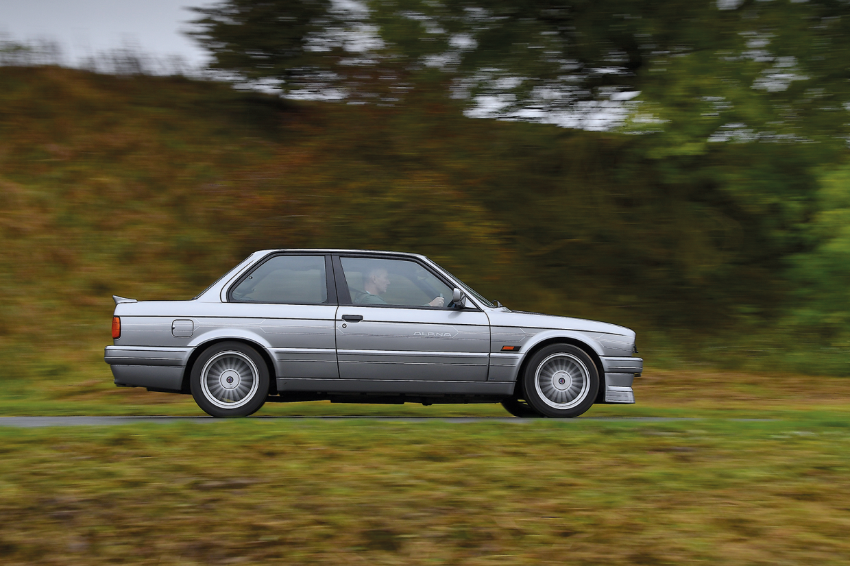 Classic & Sports Car – Alpina C2 2.7: history repeating